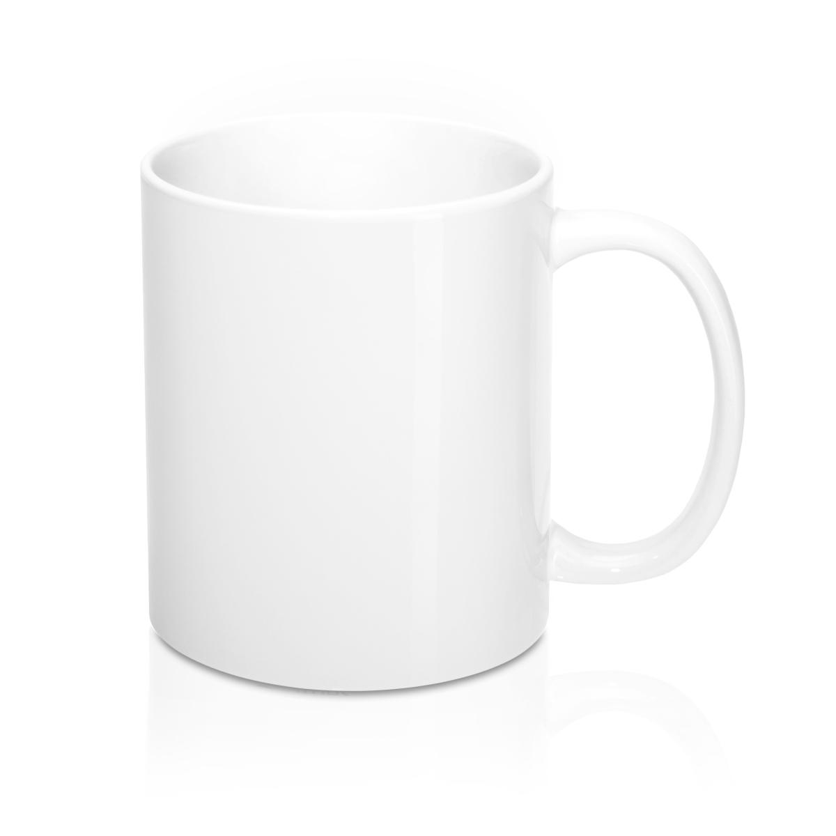tdps coffee mug 11oz the david pakman show